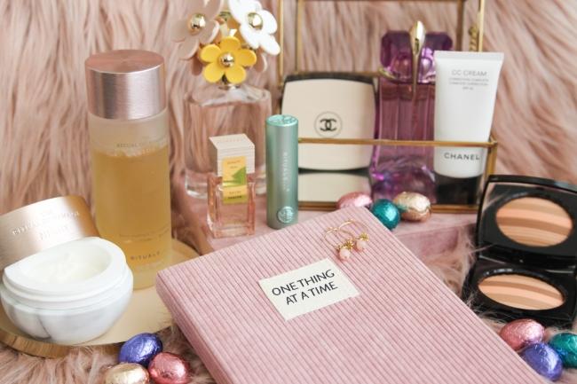 Favoriete beauty producten april 2020
